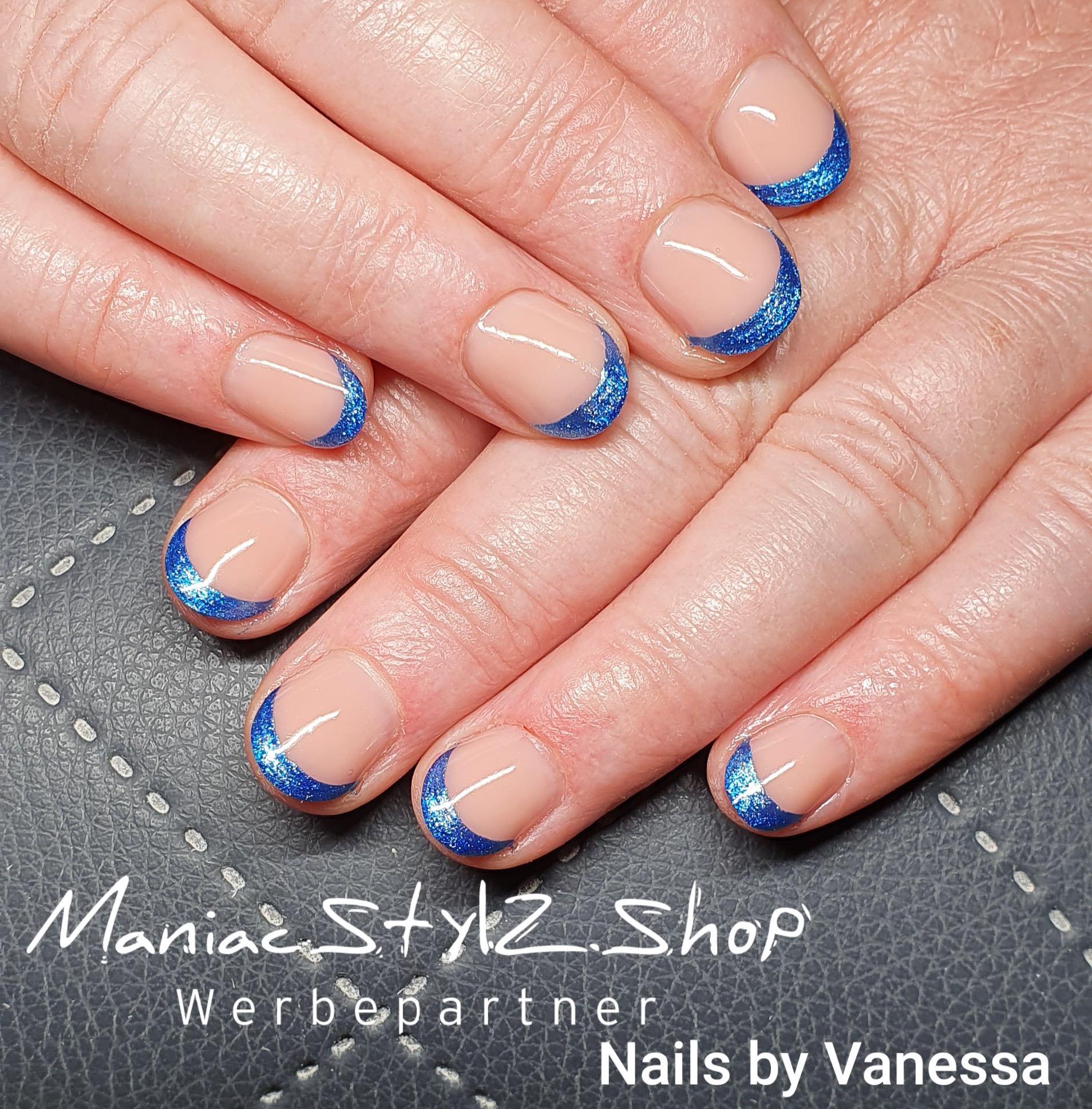 nagel design - maniac stylz 2