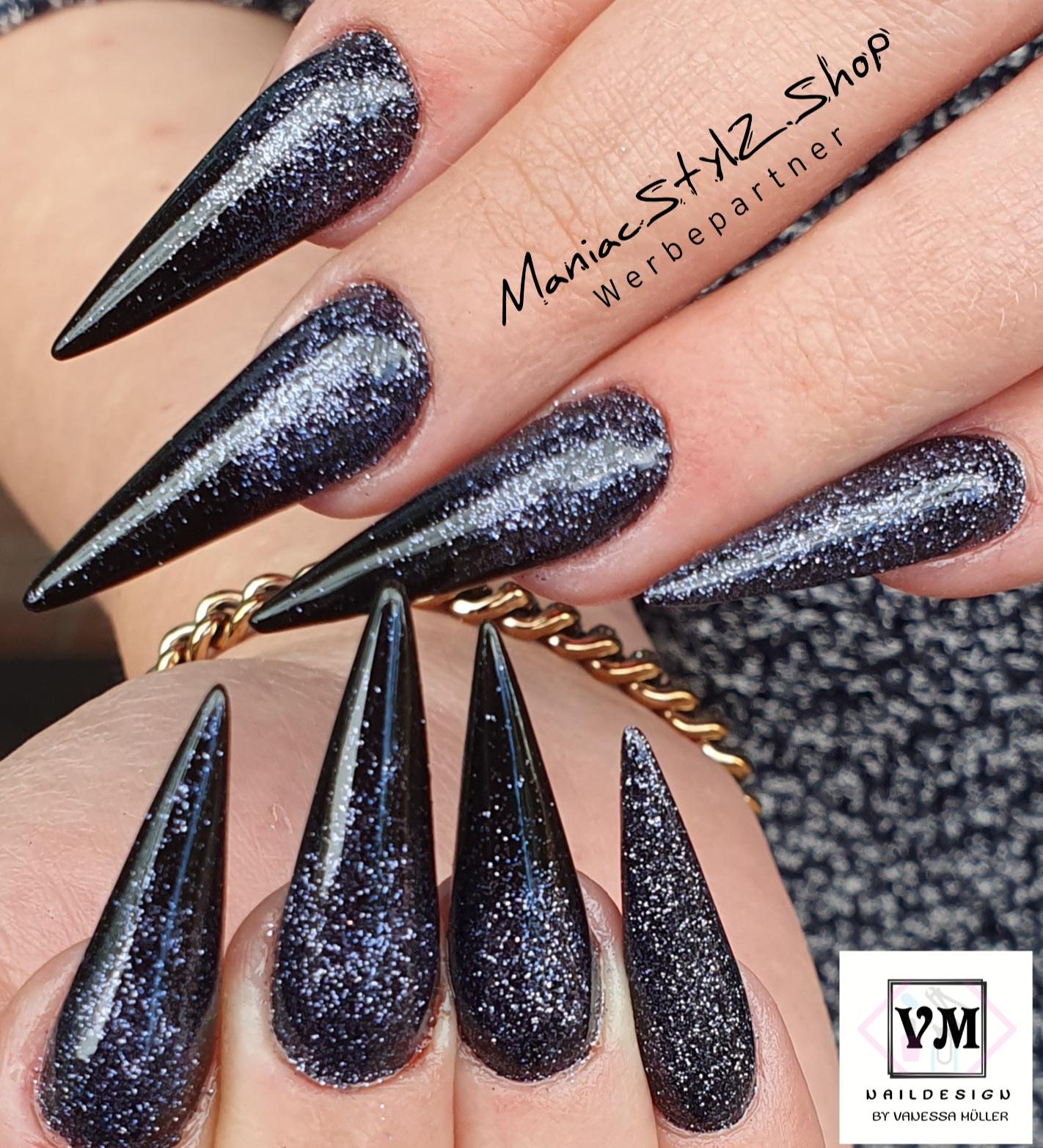 nagel design - maniac stylz 7