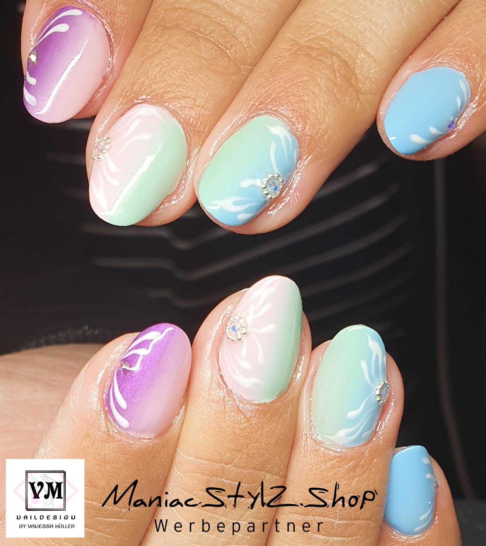 nagel design - maniac stylz 8