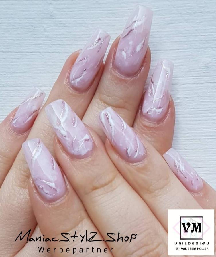 nagel design - maniac stylz 13