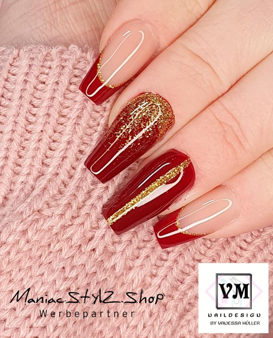 nagel design - maniac stylz 17