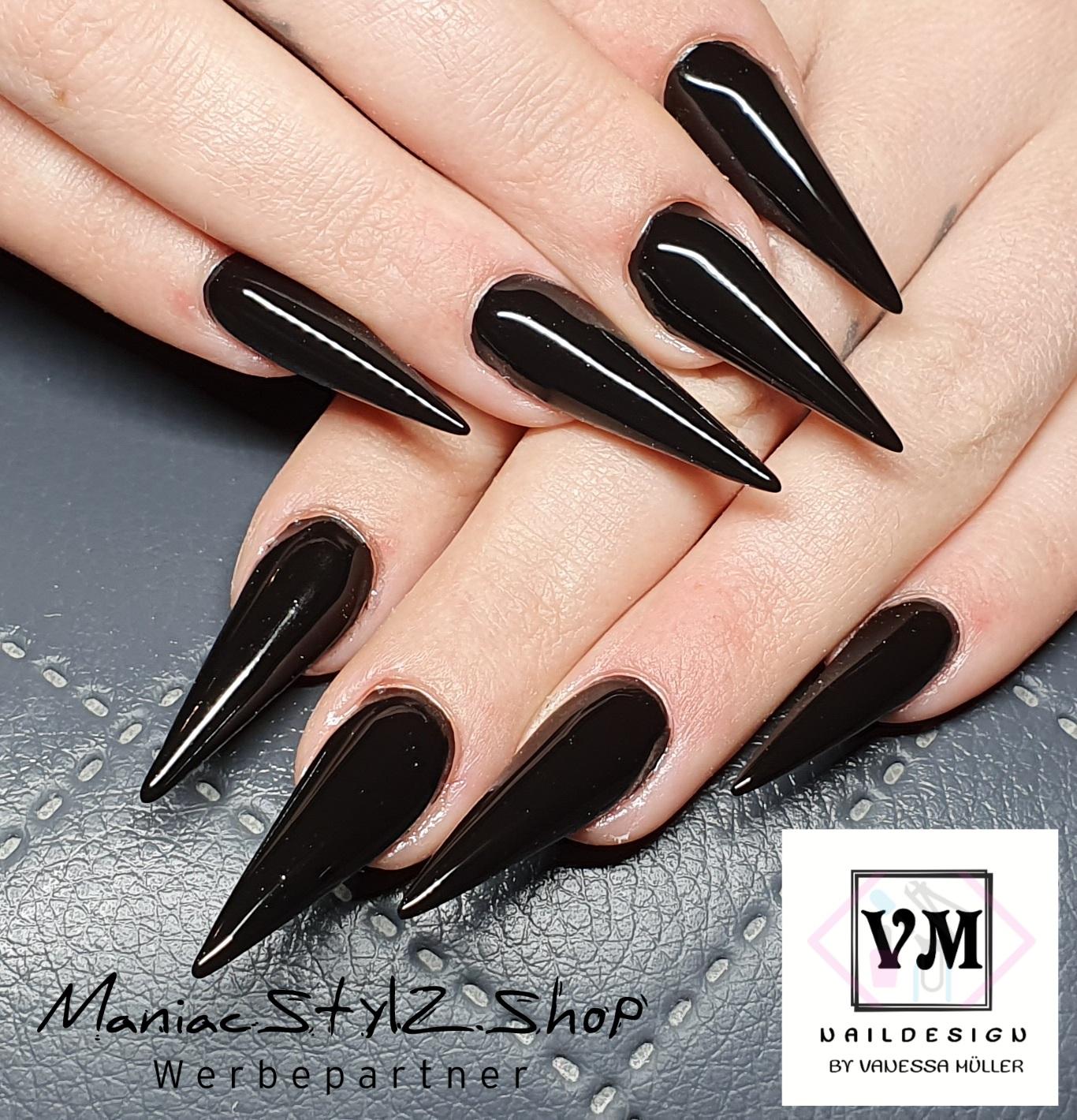 nagel design - maniac stylz 18