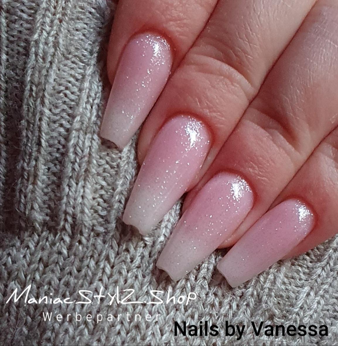 nagel design - maniac stylz 22
